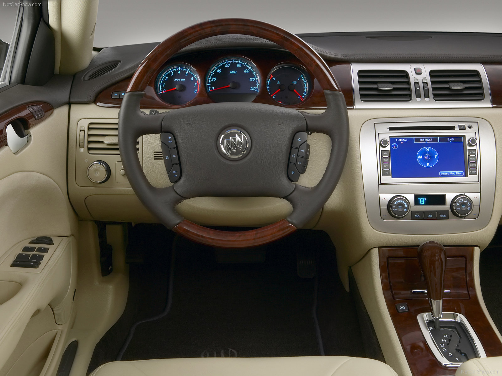 Buick Lucerne Super photo 42625