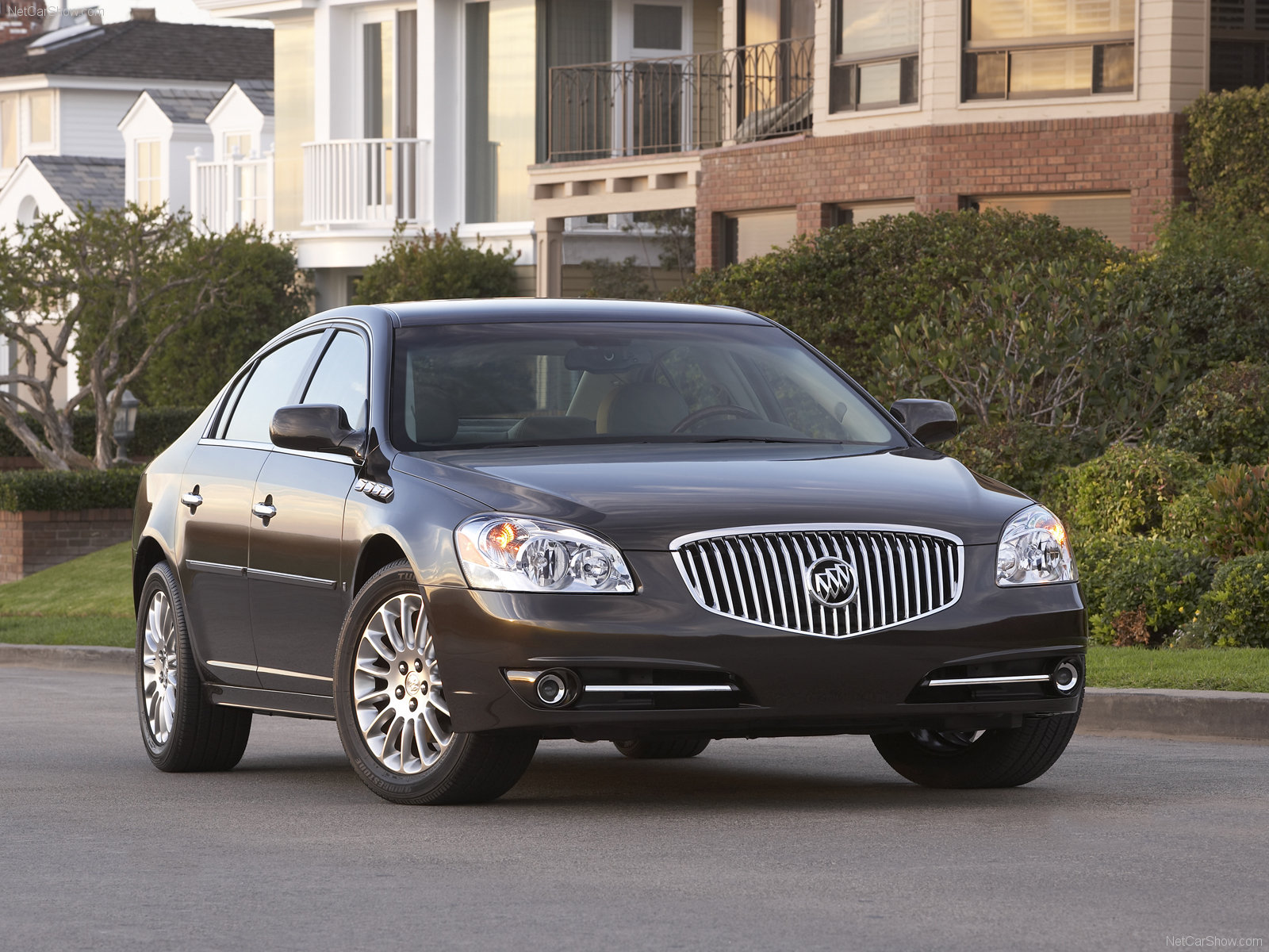 Buick Lucerne Super photo 42632