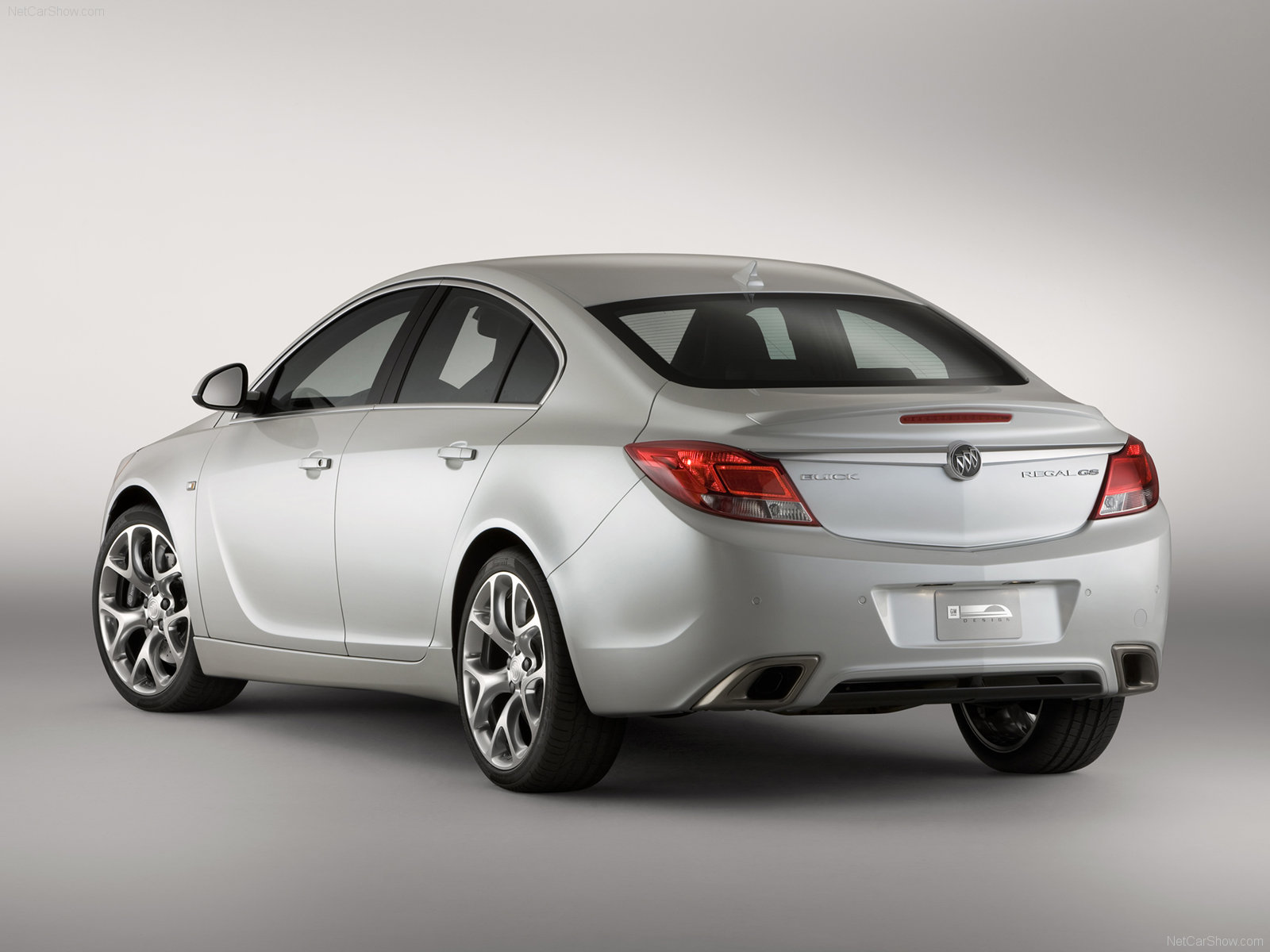 Buick Regal GS photo 70348