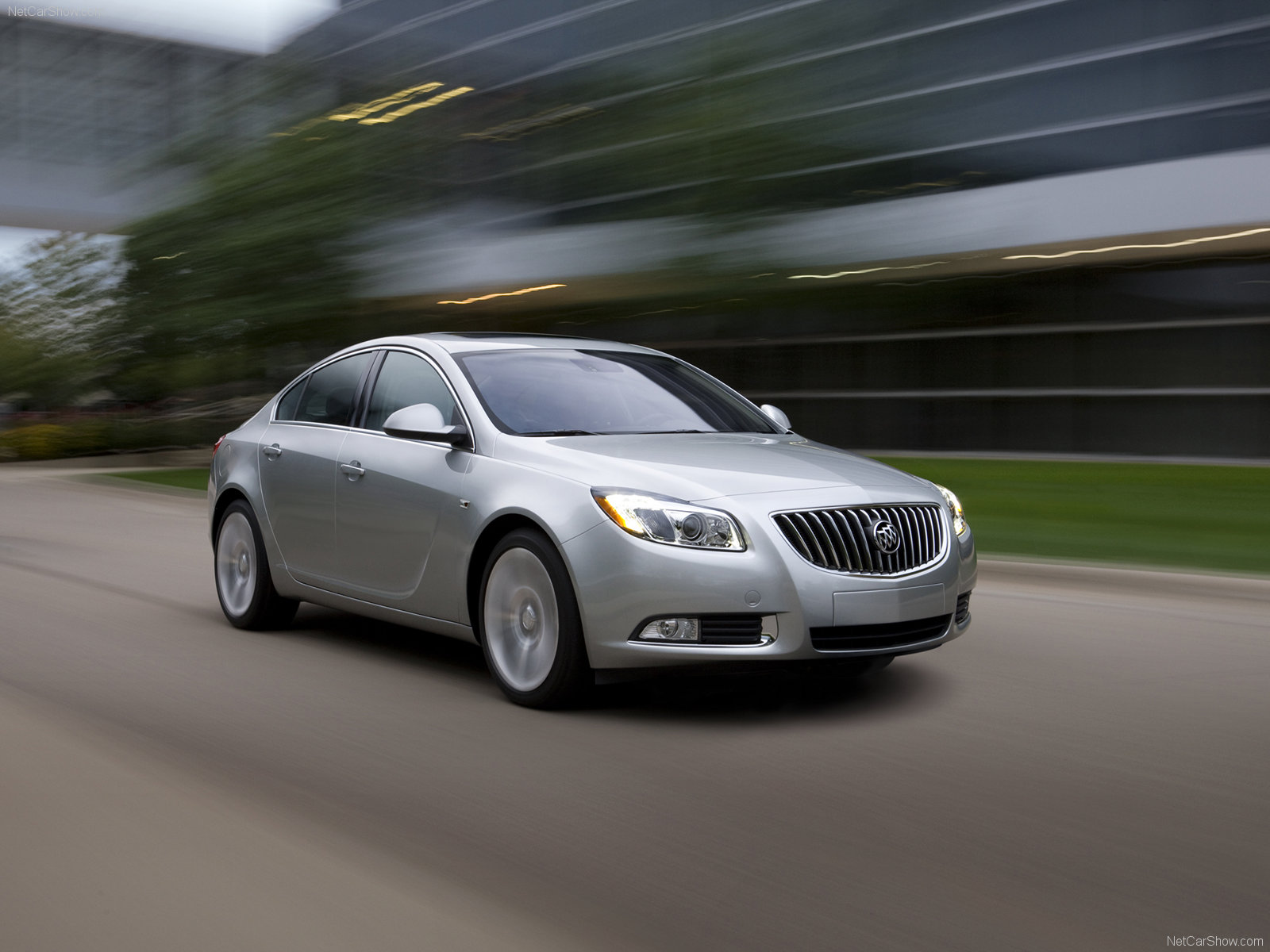 Buick Regal photo 69125