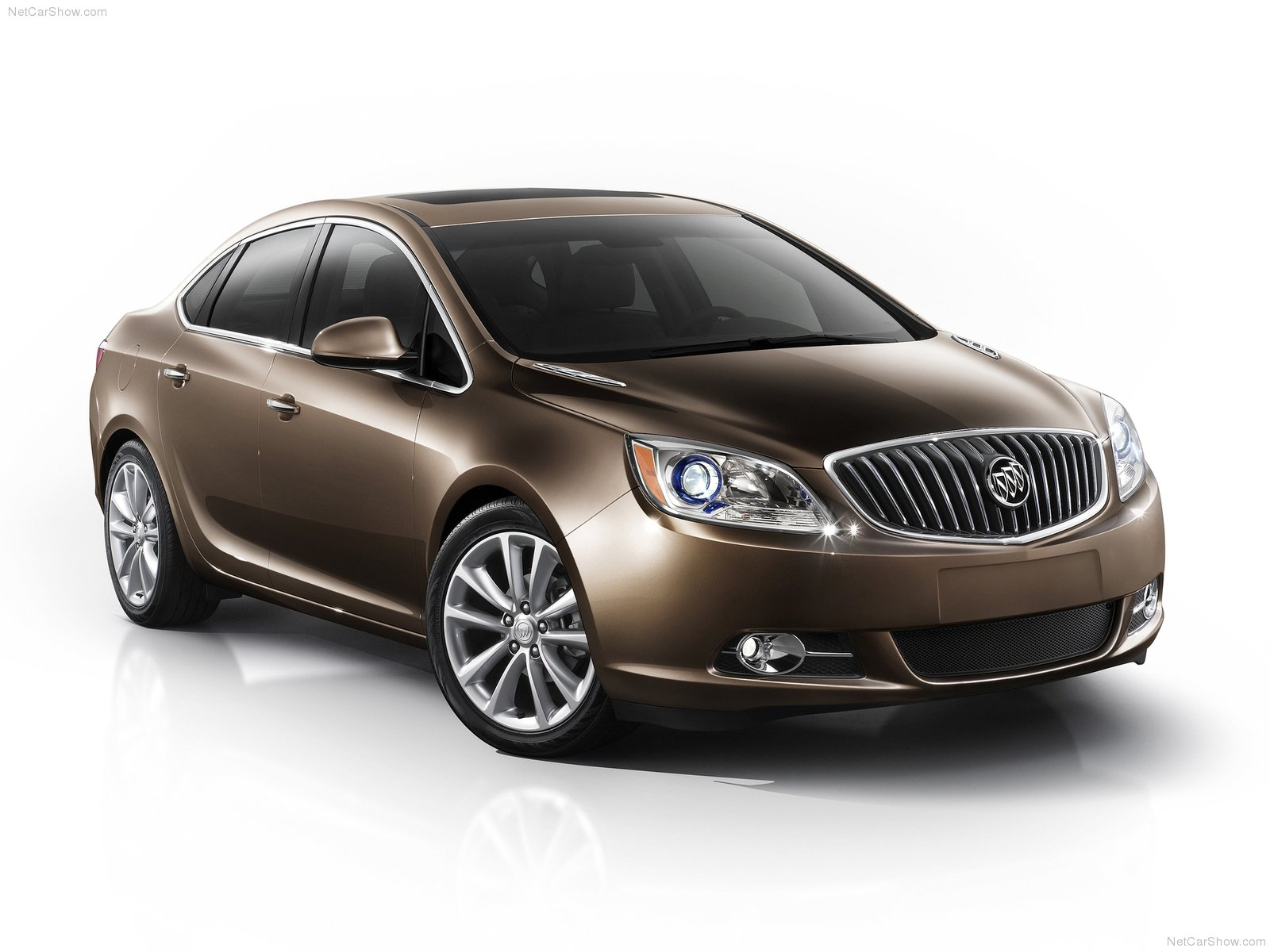 Buick Verano photo 77667