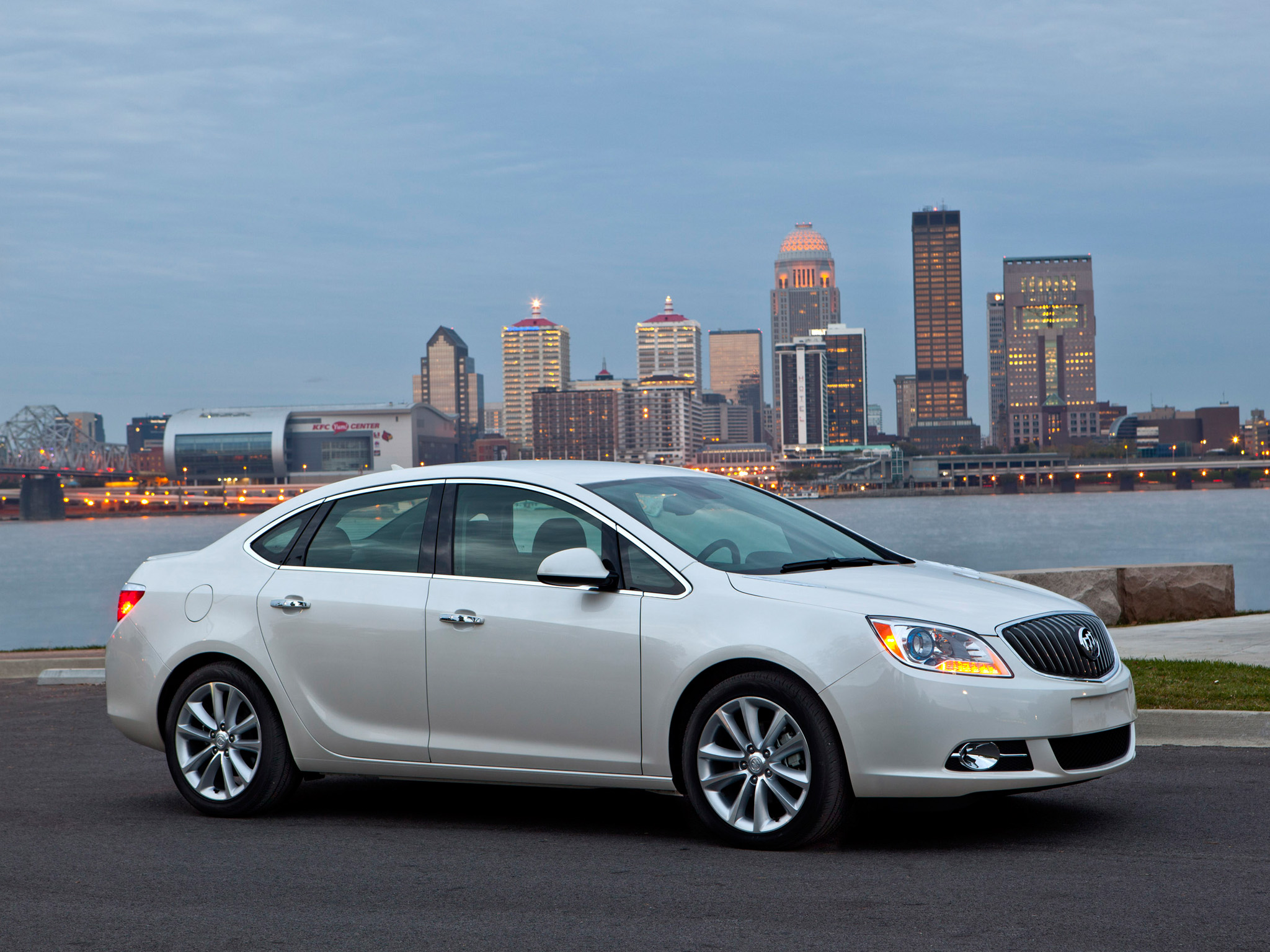 Buick Verano photo 96322