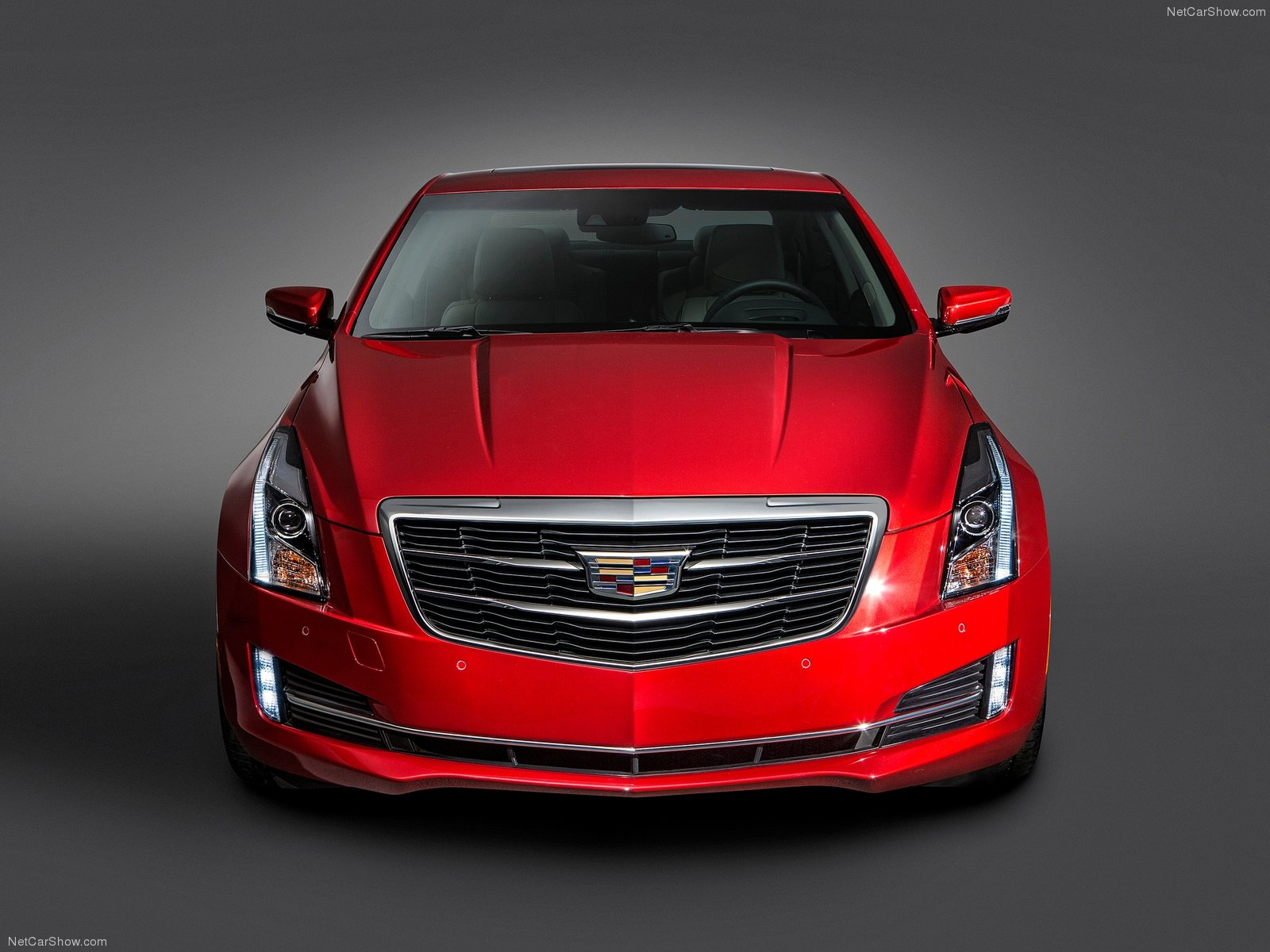 Cadillac ATS Coupe photo 126118