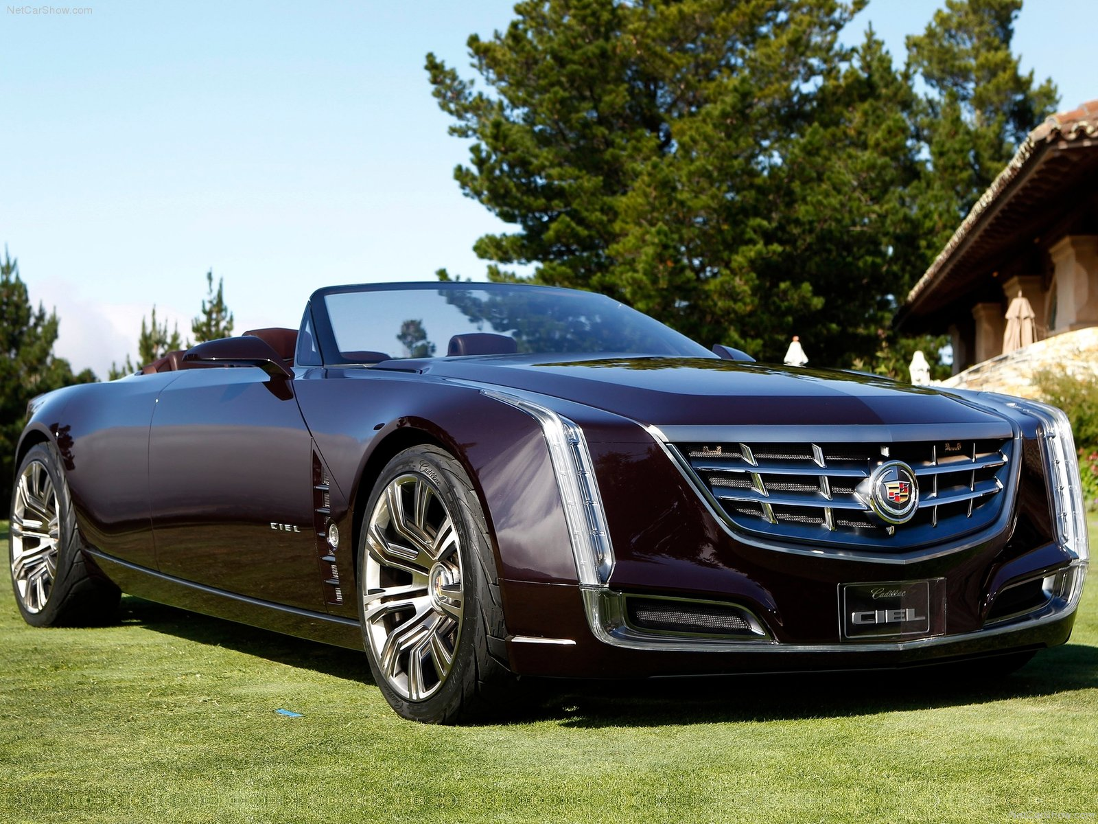 Cadillac Ciel photo 83242