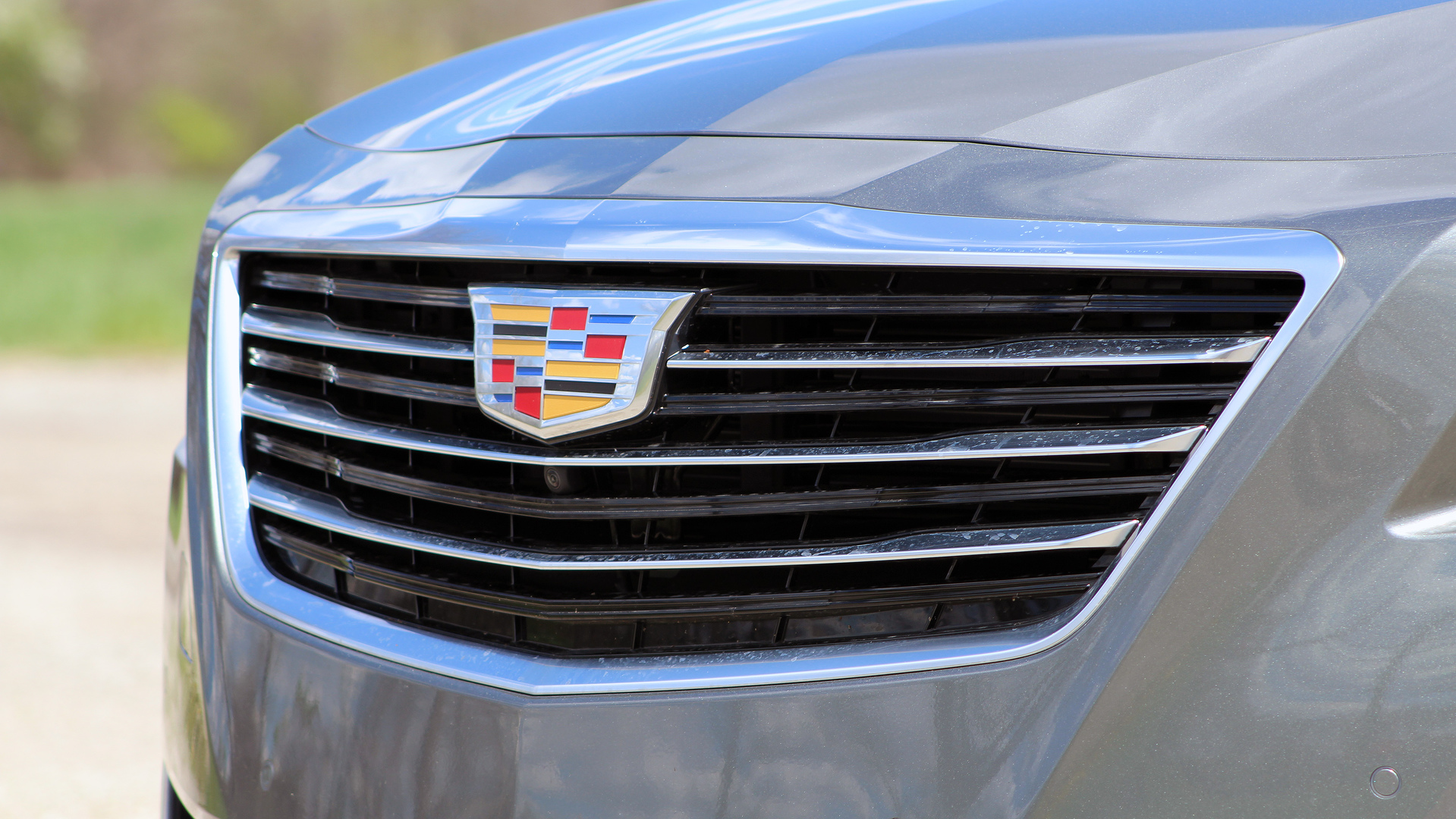 Cadillac CT6 photo 164090