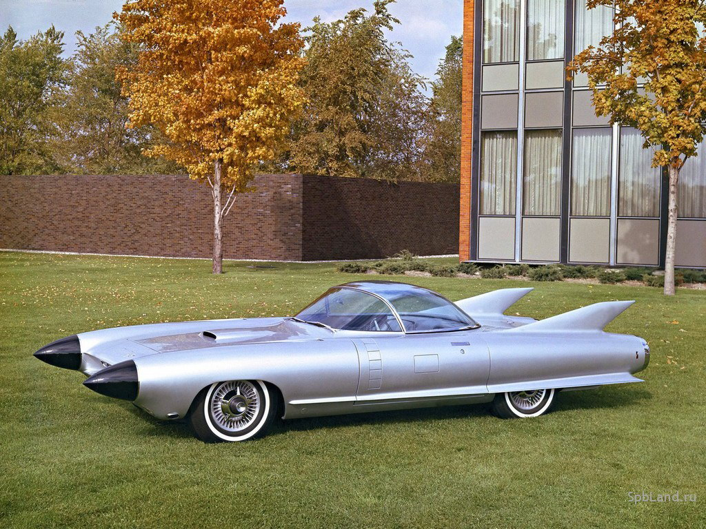 Cadillac Cyclone photo 28689