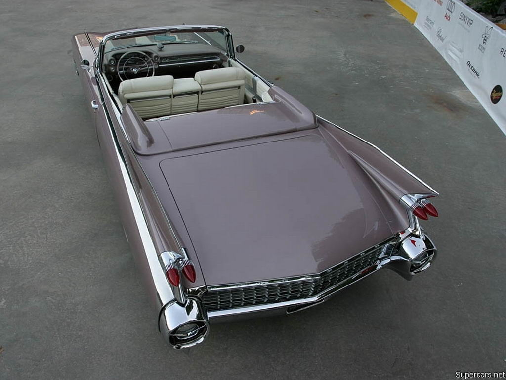 Cadillac Eldorado photo 33822