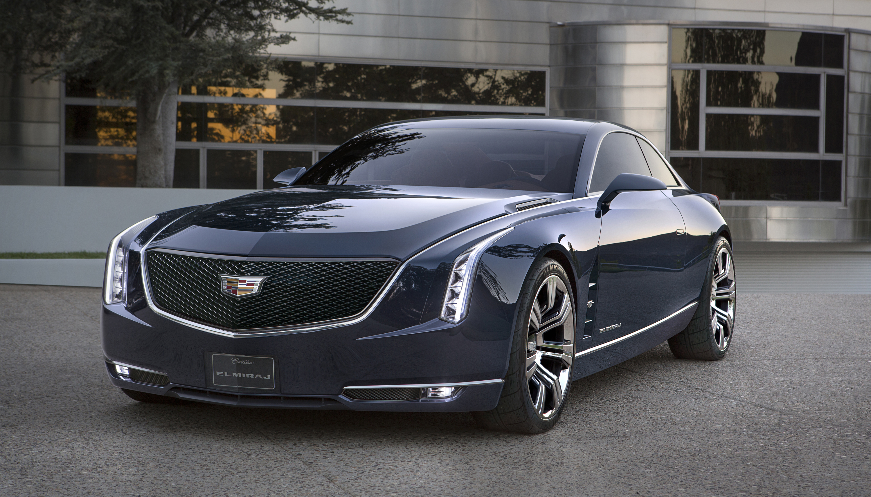 Cadillac Elmiraj  photo 105876