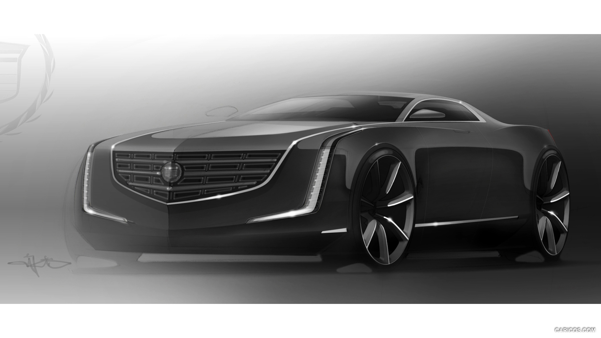 Cadillac Elmiraj Concept photo 112434
