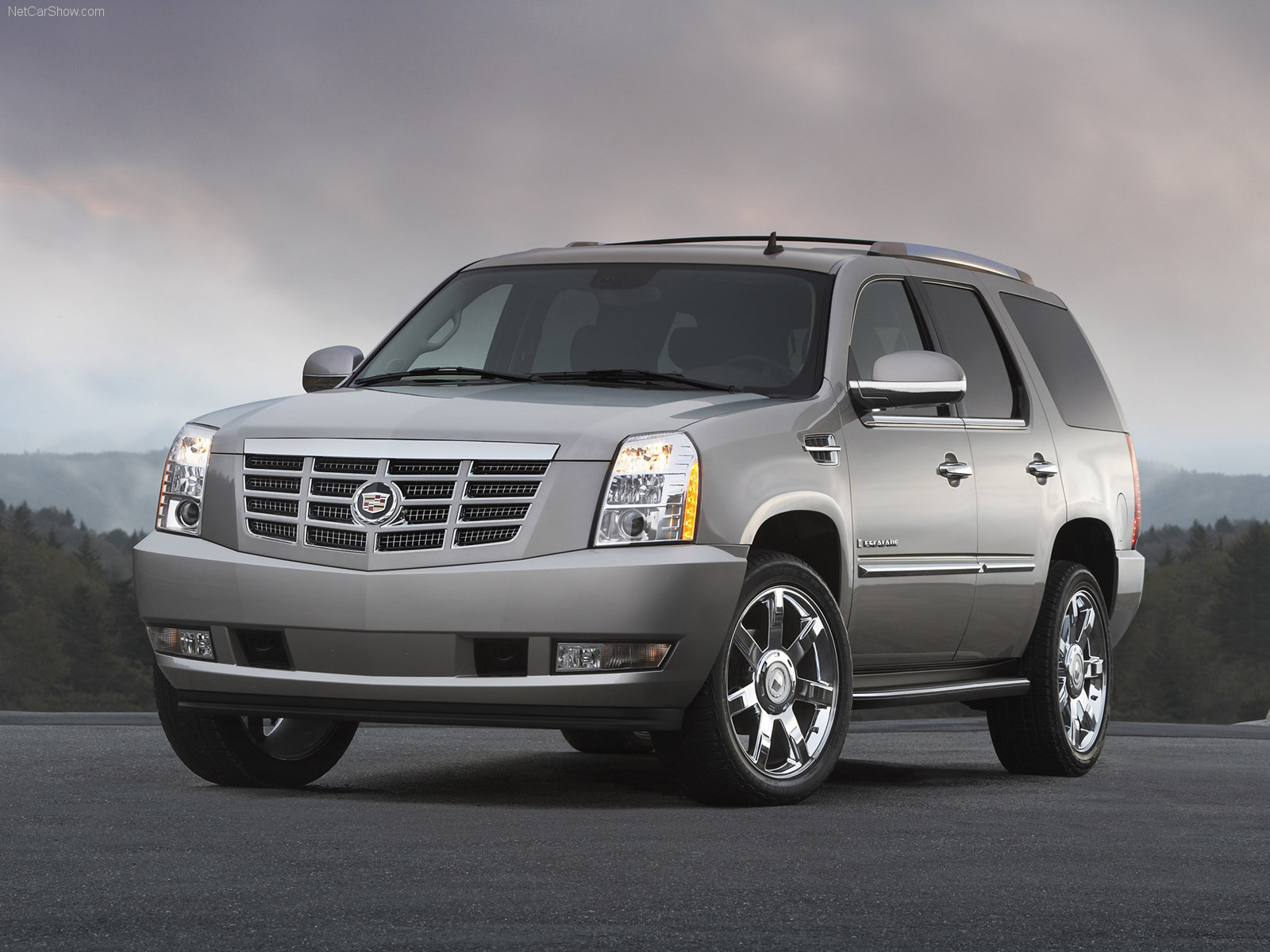 Cadillac Escalade photo 30038