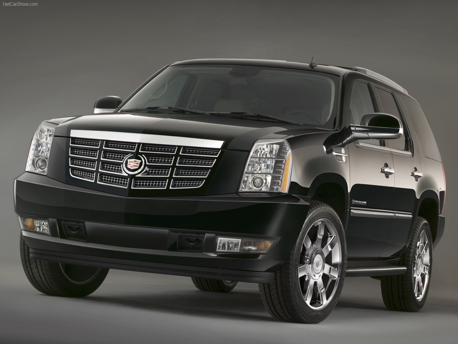 Cadillac Escalade photo 30040