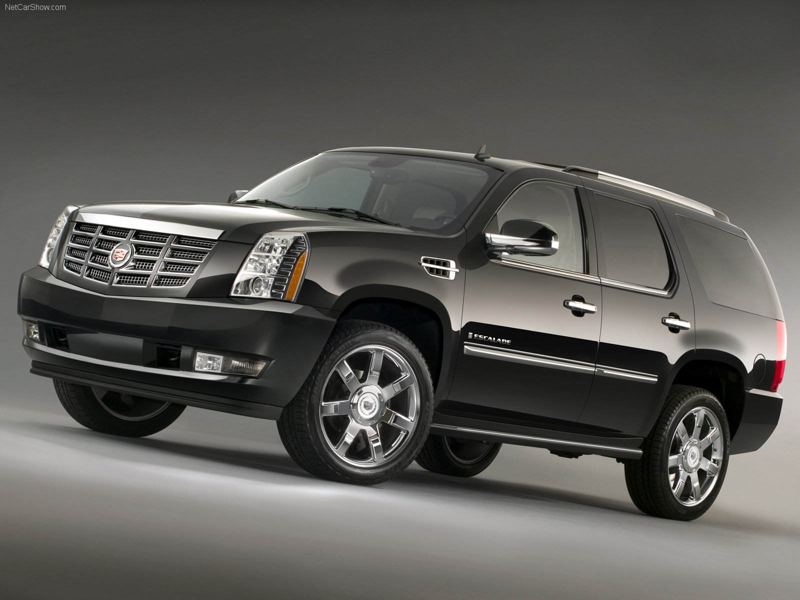 Cadillac Escalade photo 30041
