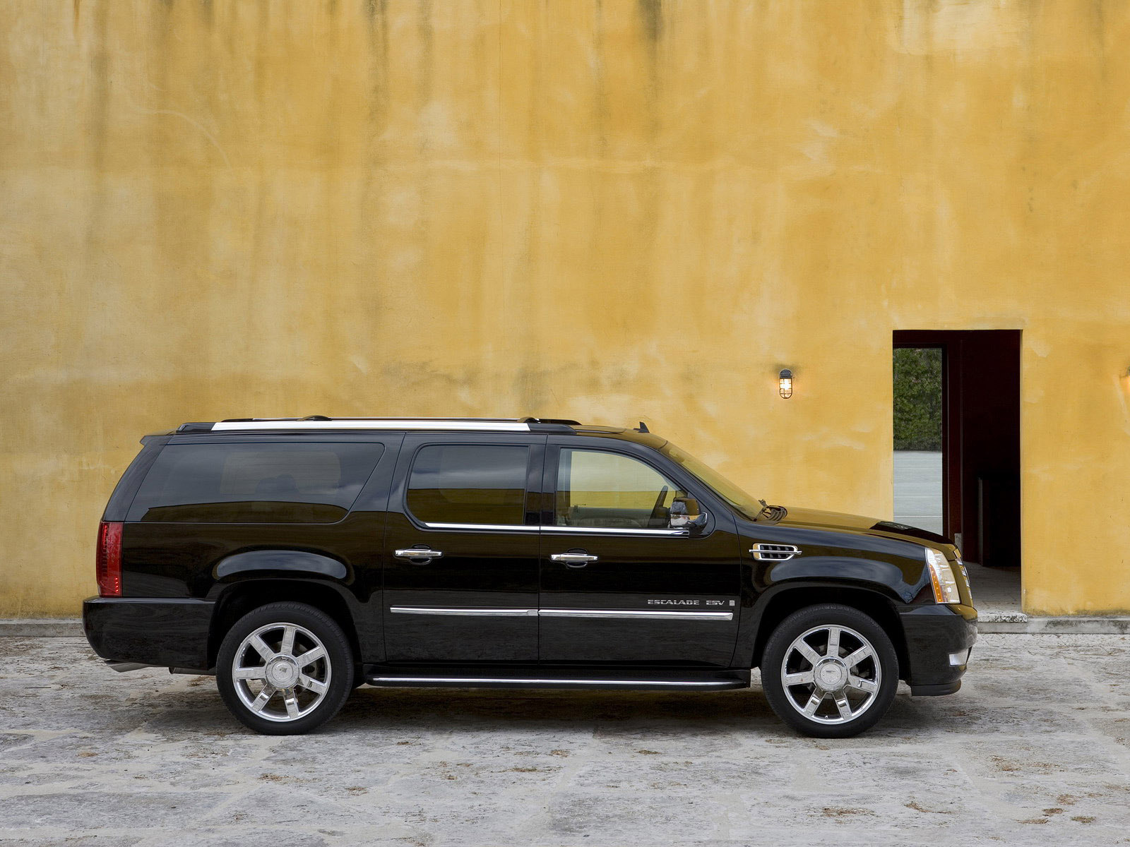 Cadillac Escalade photo 34634