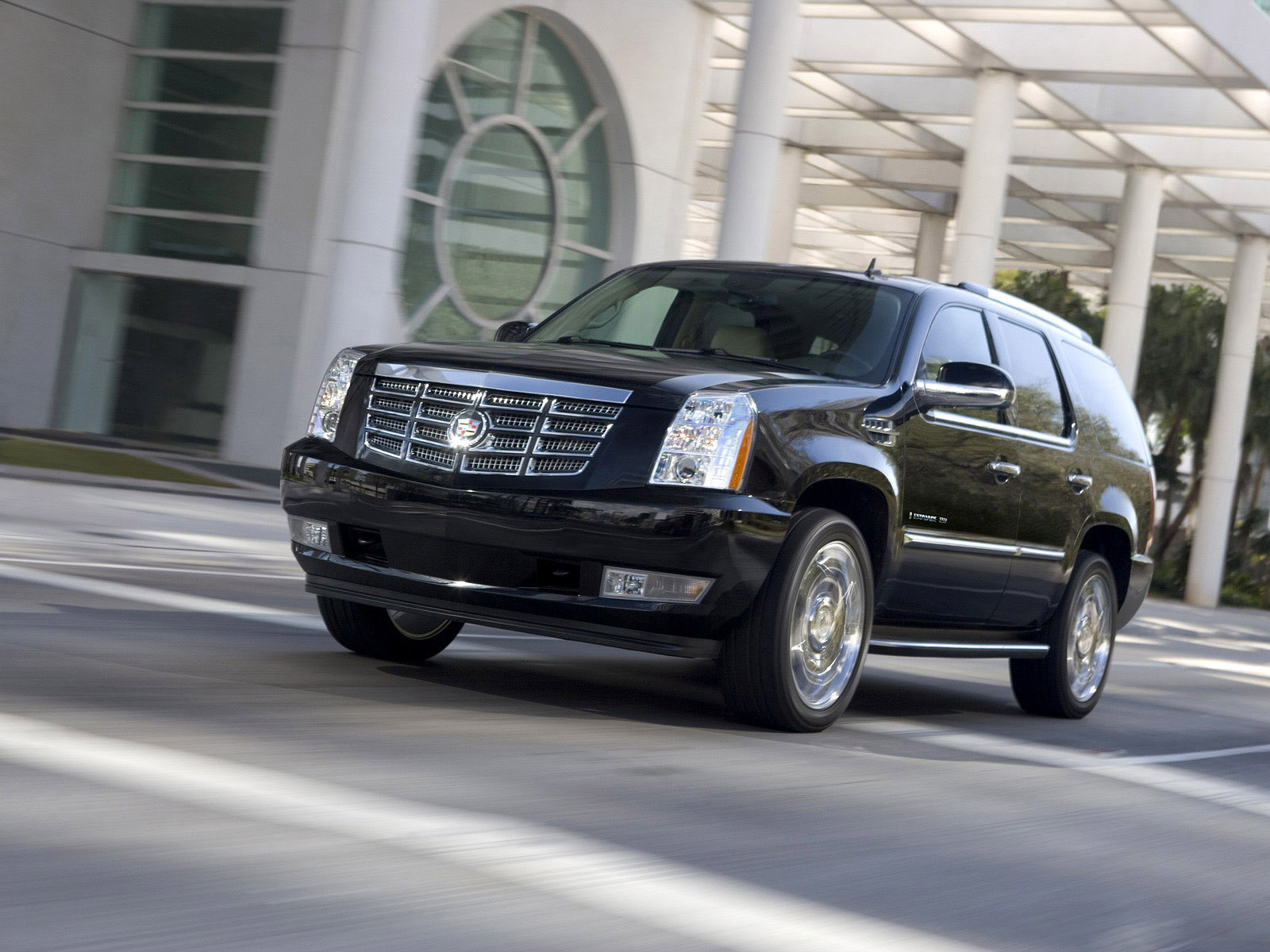 Cadillac Escalade photo 34635