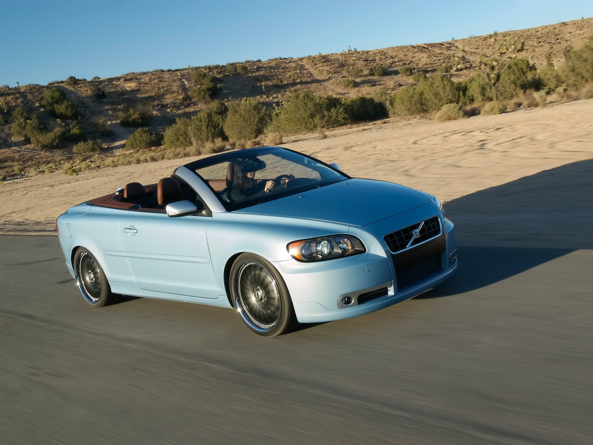 Caresto Volvo C70 photo 51189
