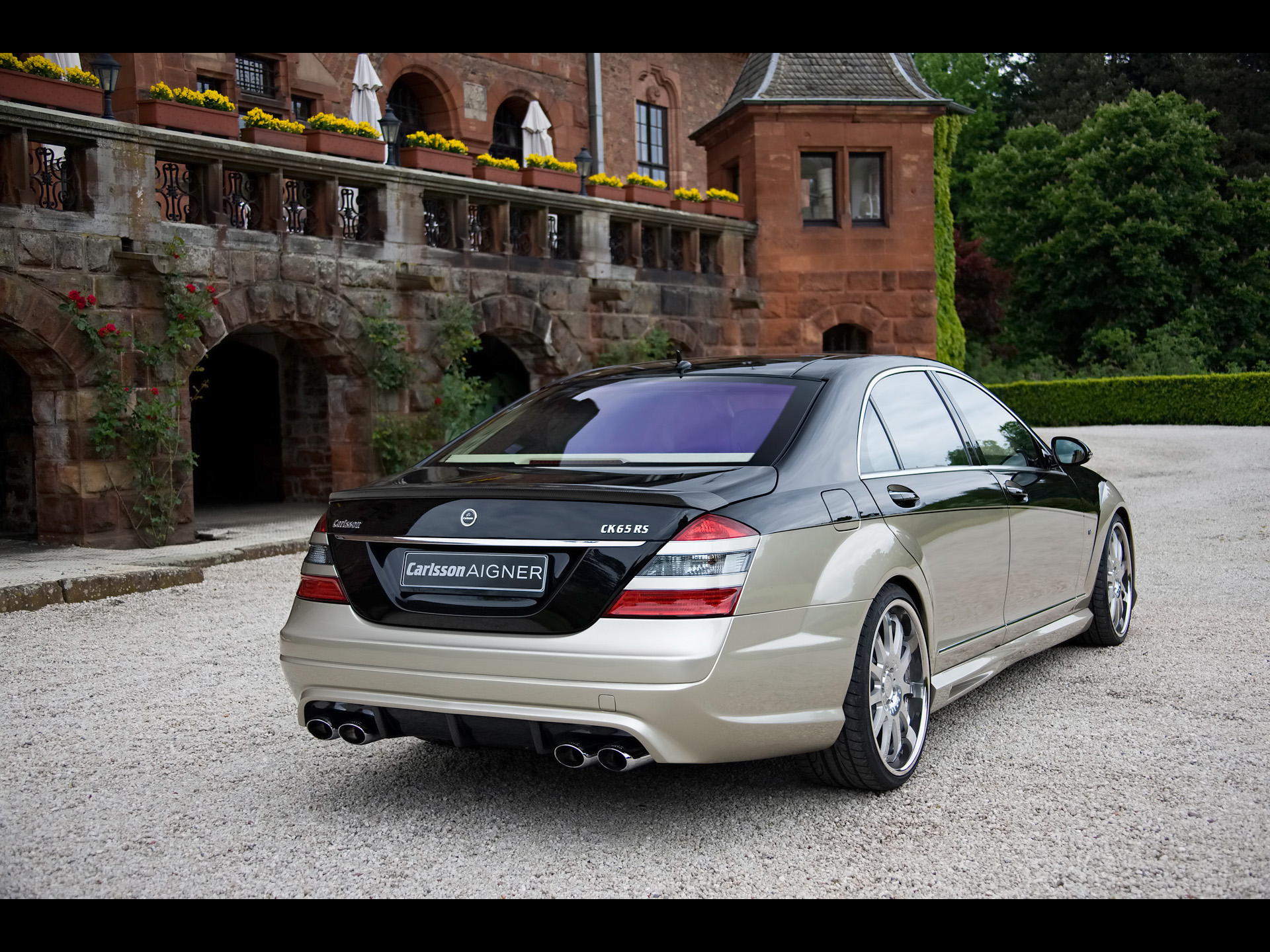 Carlsson Aigner CK65 RS Blanchimont photo 57148