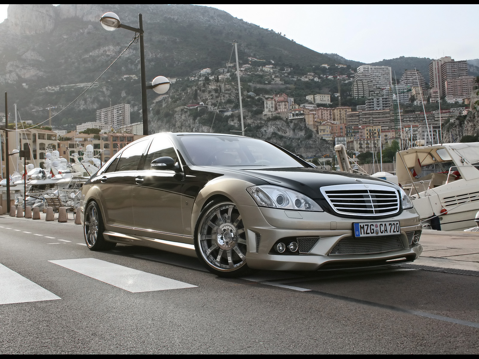 Carlsson Aigner CK65 RS Blanchimont photo 57157