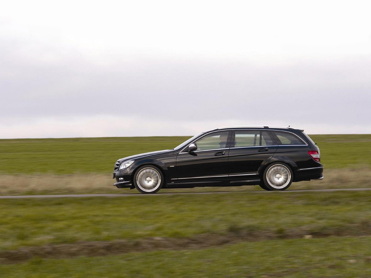 Carlsson C-Class Estate photo 51547