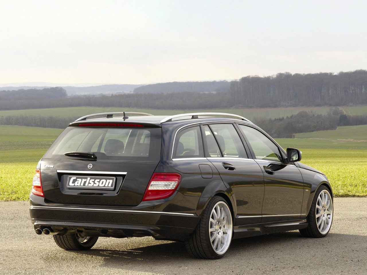 Carlsson C-Class Estate photo 51548