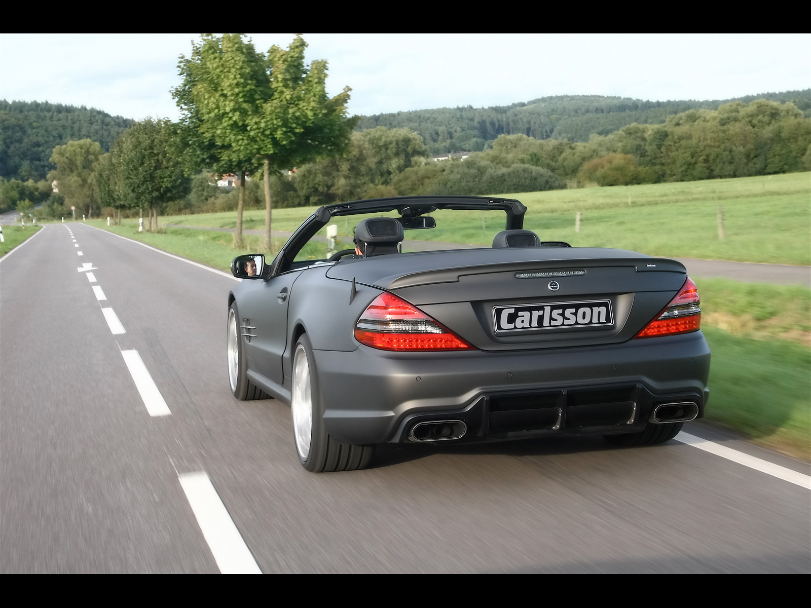 Carlsson CK63 RS photo 60974