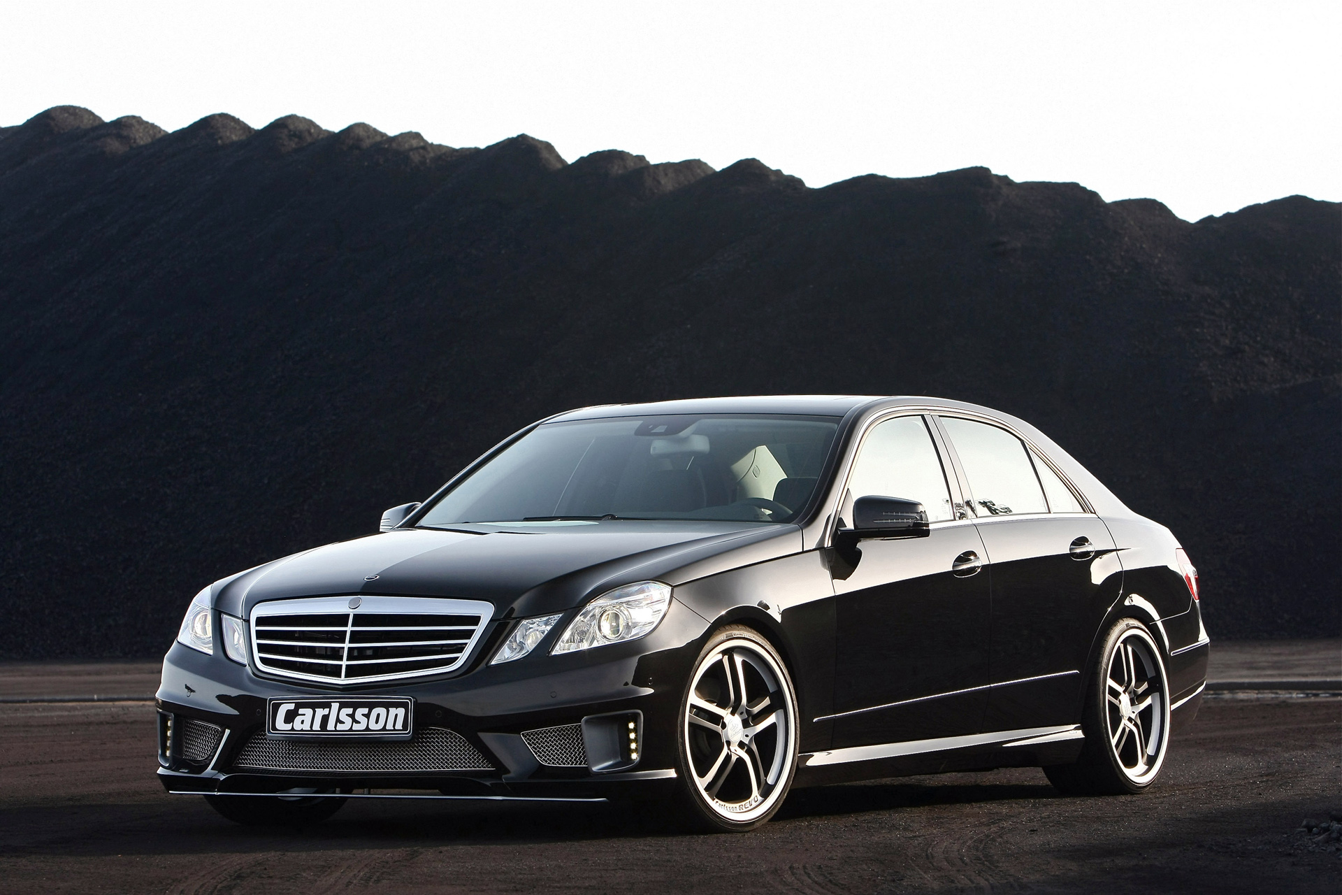 Carlsson E-CK63 RS photo 68815