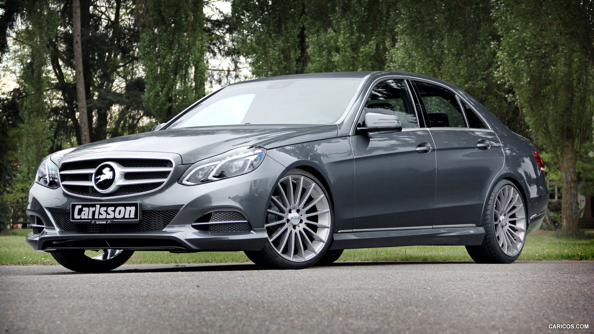 Carlsson E-Class photo 120782