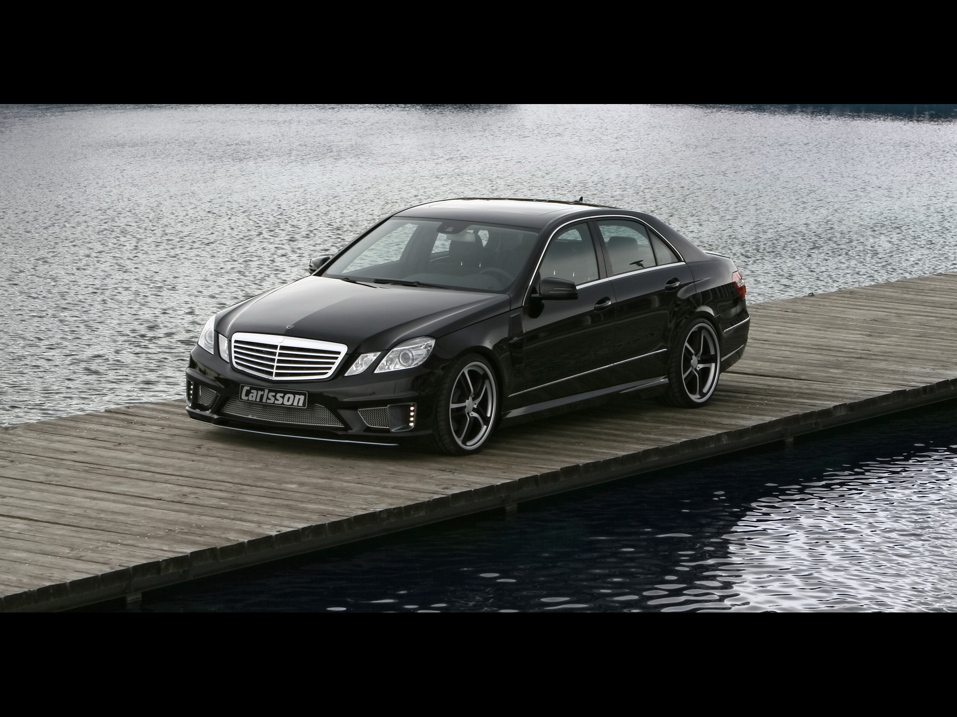 Carlsson E-Class photo 63928