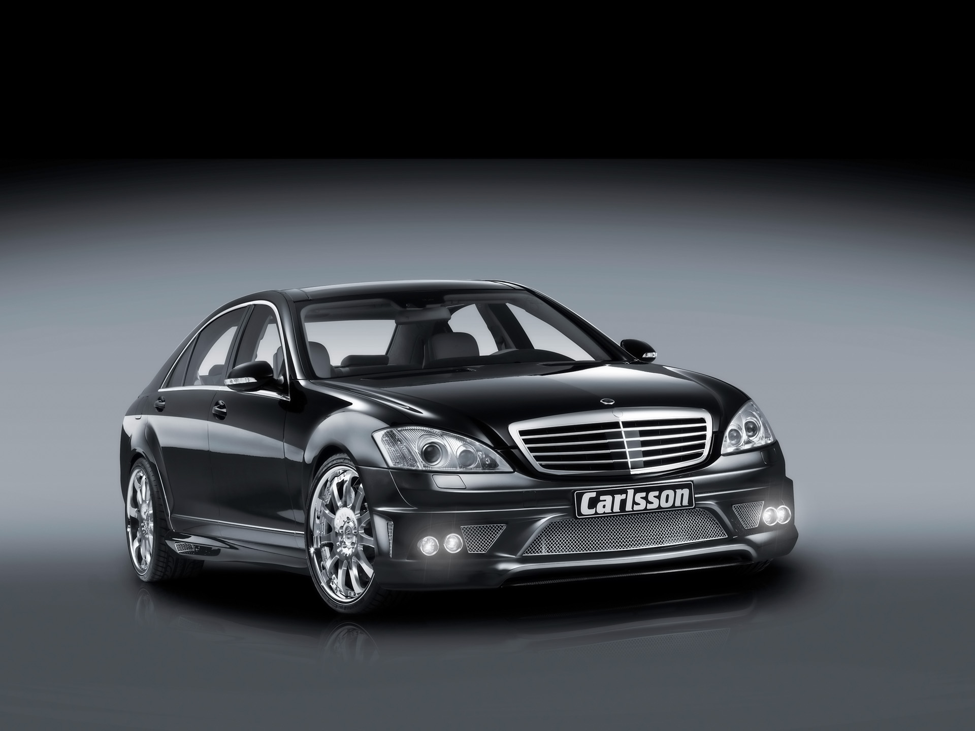 Carlsson Noble RS Mercedes-Benz S-Class photo 59870