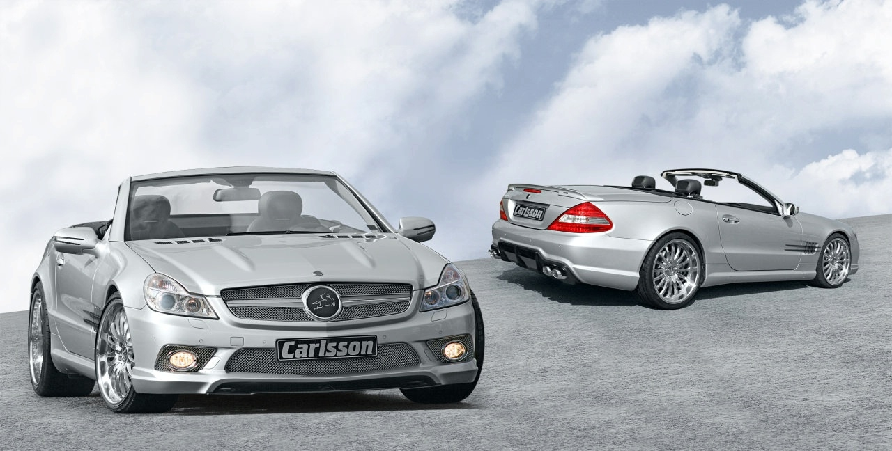 Carlsson SL500 photo 54534