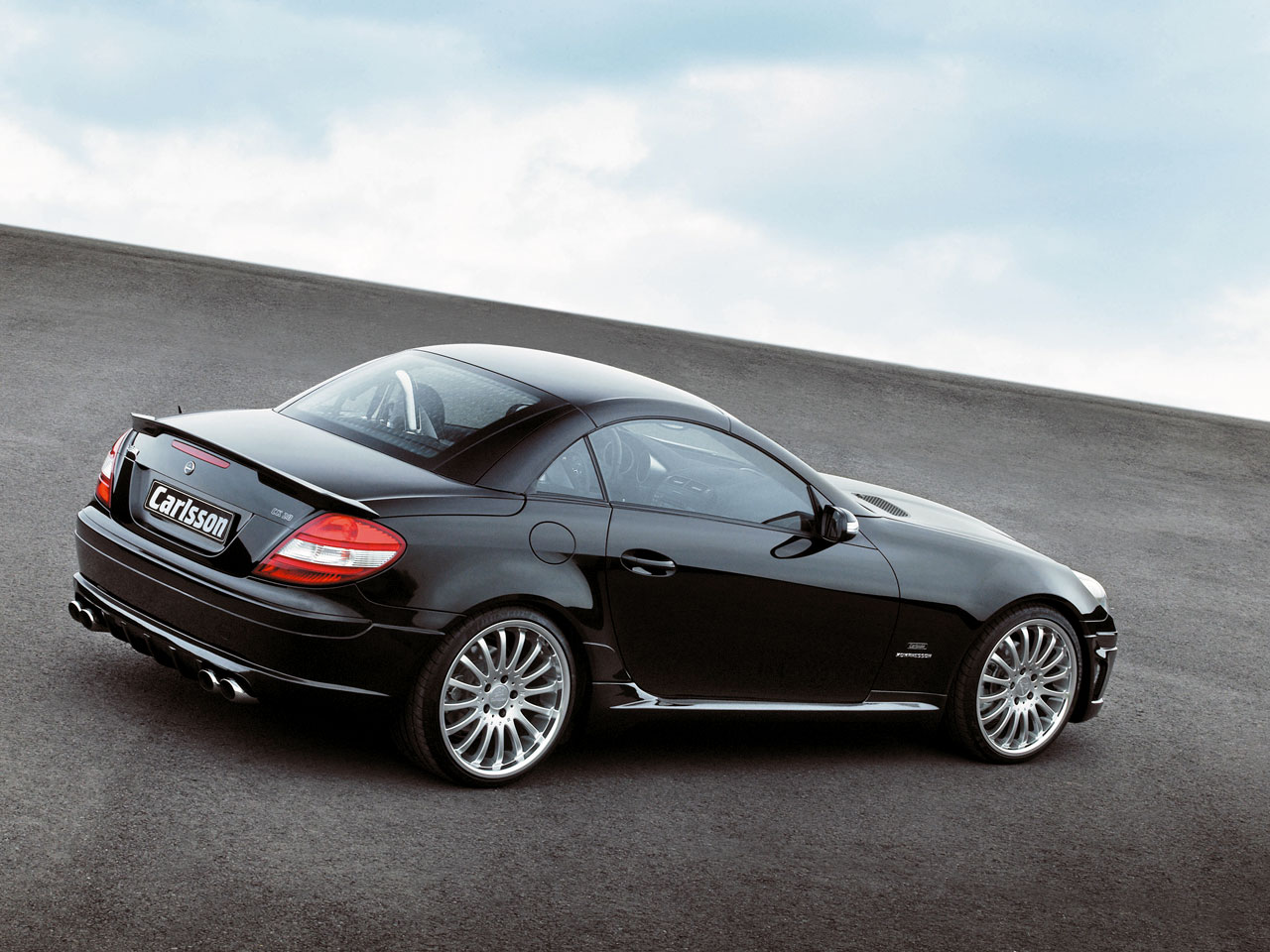 Carlsson SLK photo 17747