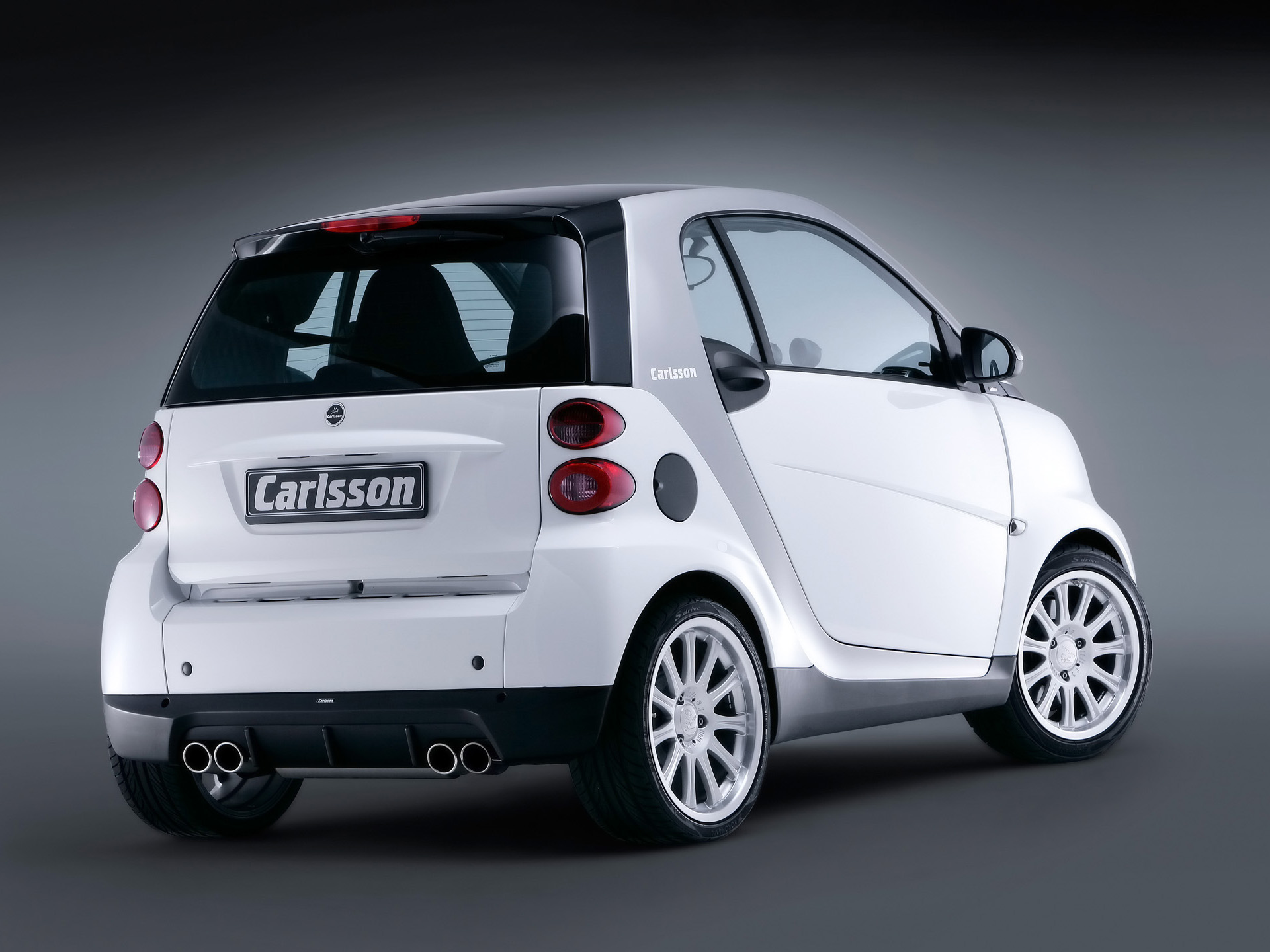 Carlsson Smart fortwo photo 58313