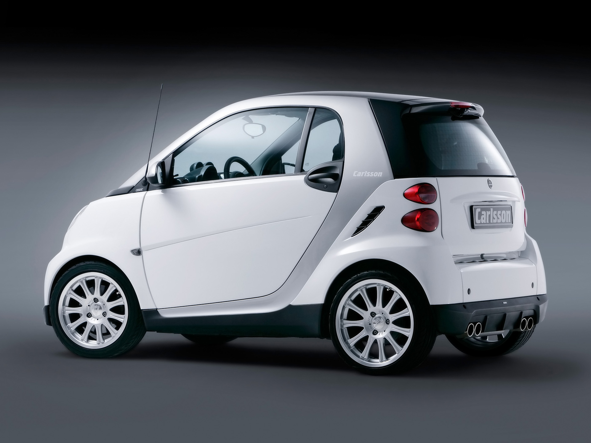 Carlsson Smart fortwo photo 58314