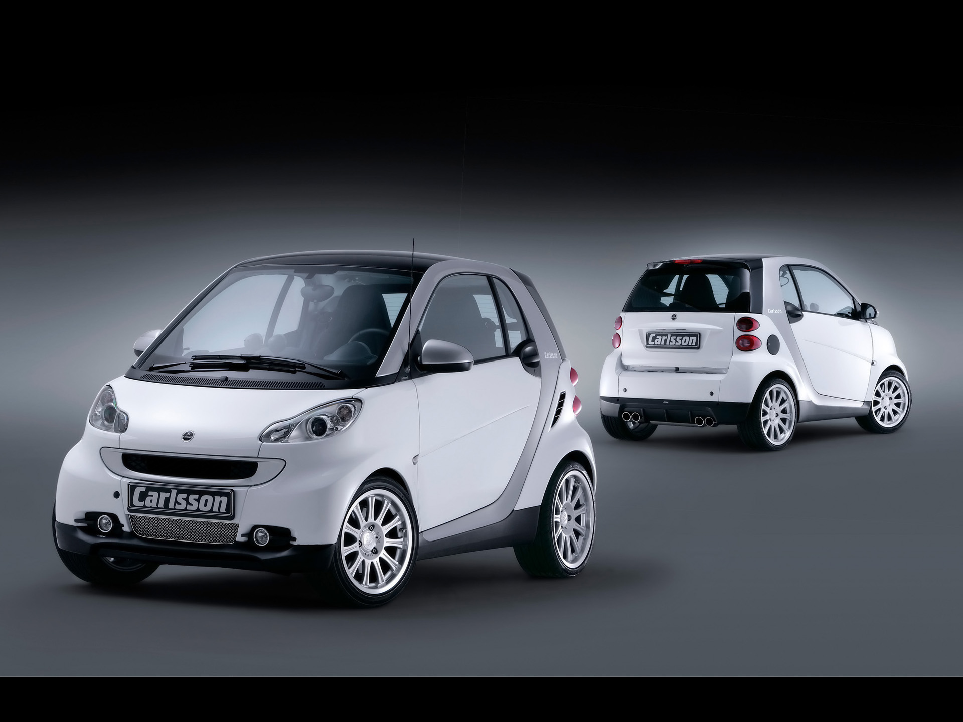 Carlsson Smart fortwo photo 58317