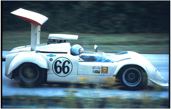 Chaparral 2G photo 20422