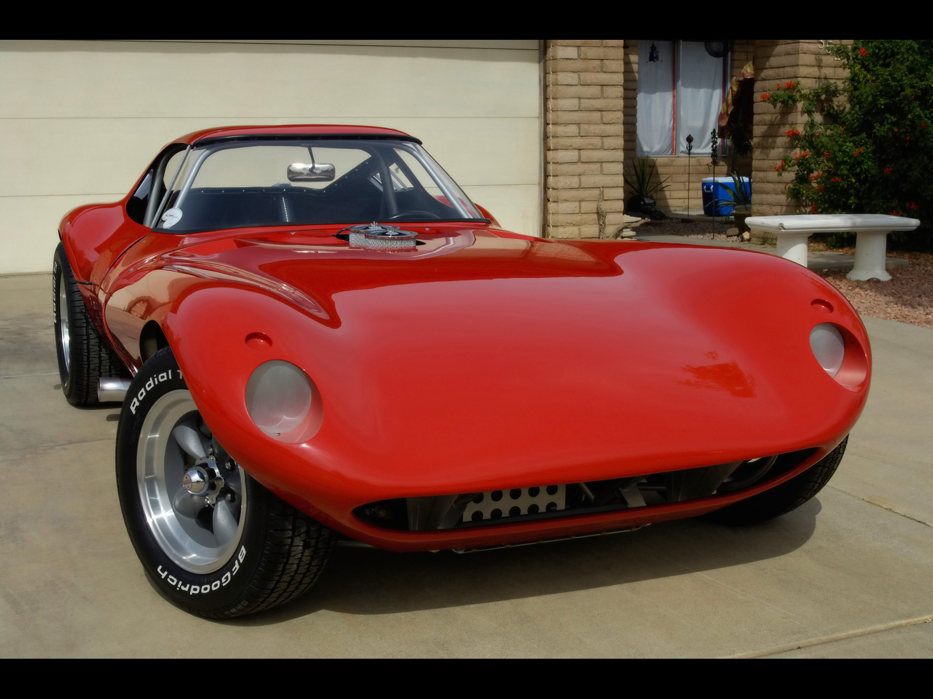 Cheetah Coupe photo 54621