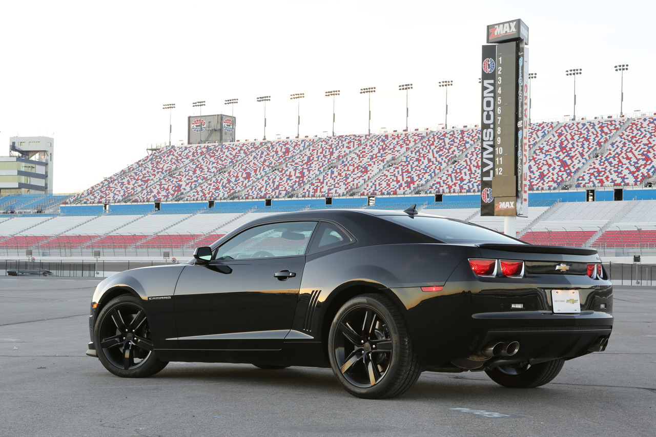 Chevrolet Camaro photo 104017