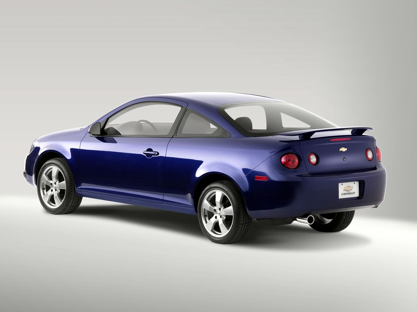 Chevrolet Cobalt photo 7637