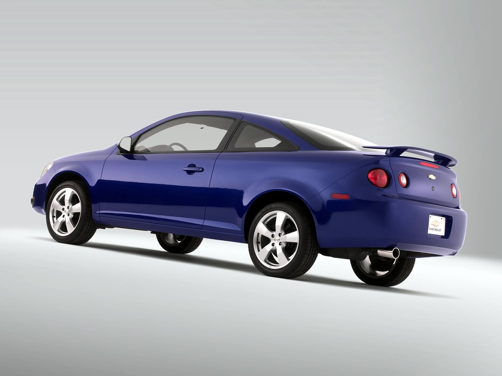 Chevrolet Cobalt photo 7639