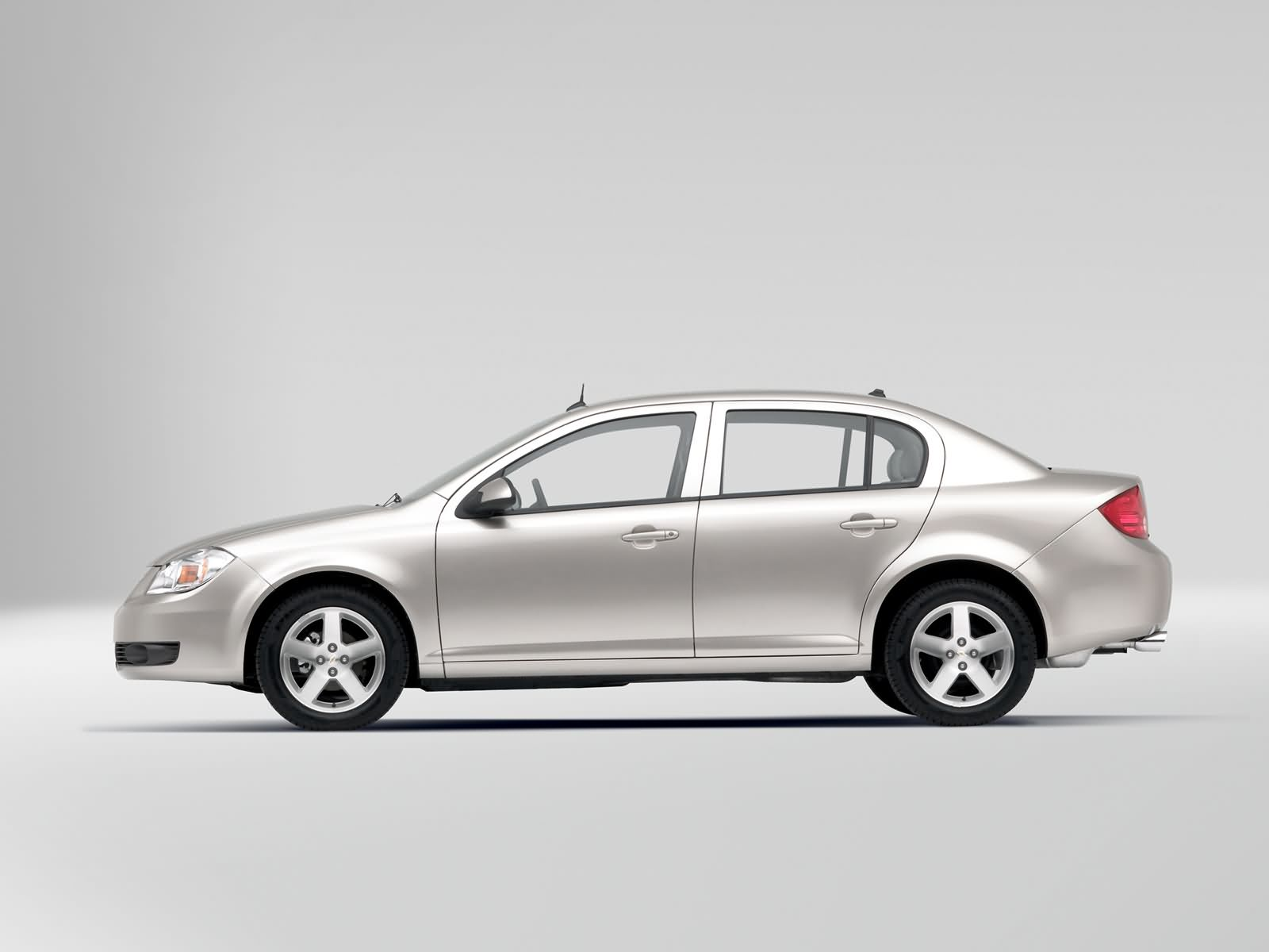 Chevrolet Cobalt photo 7651