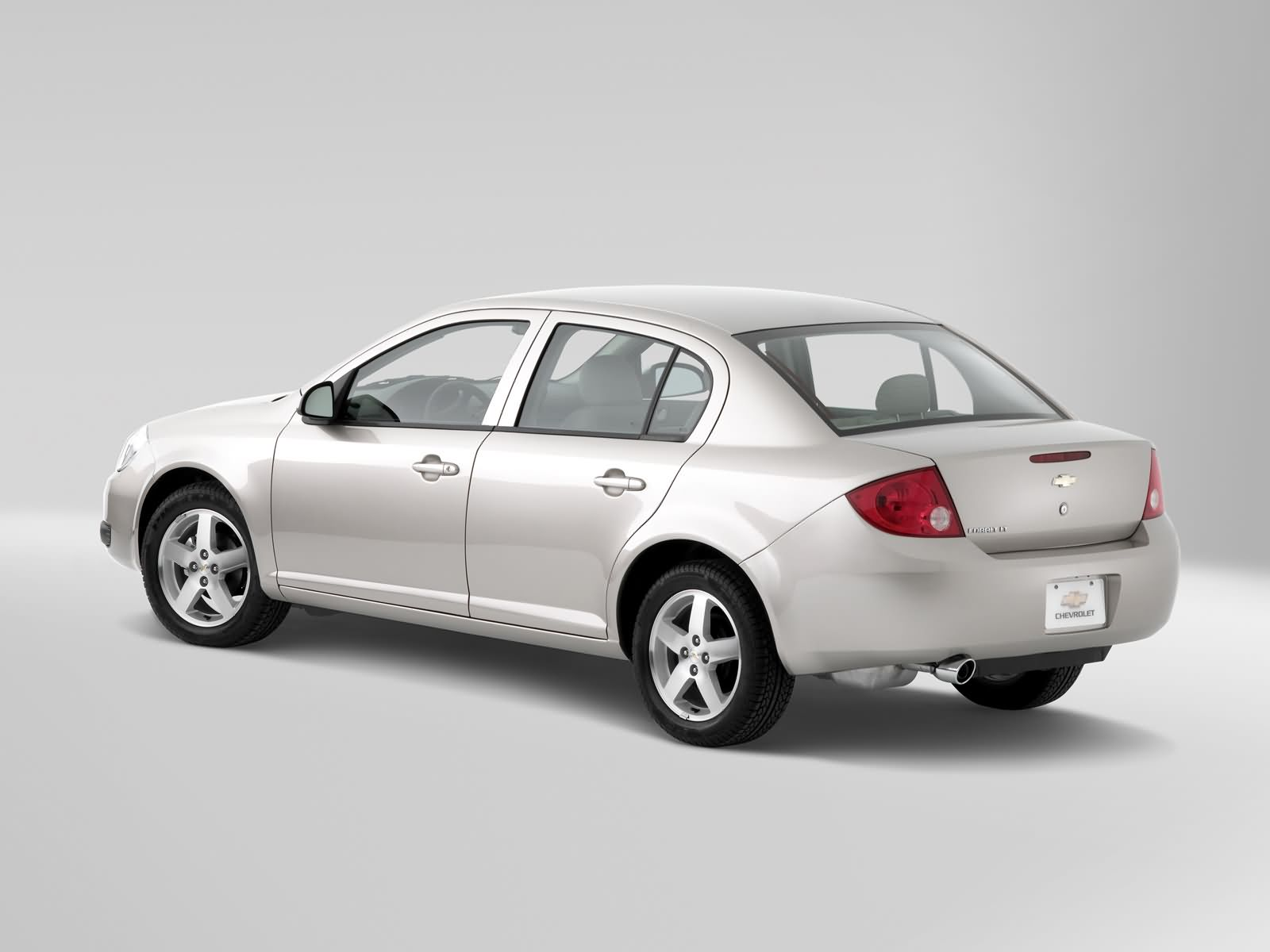 Chevrolet Cobalt photo 7654