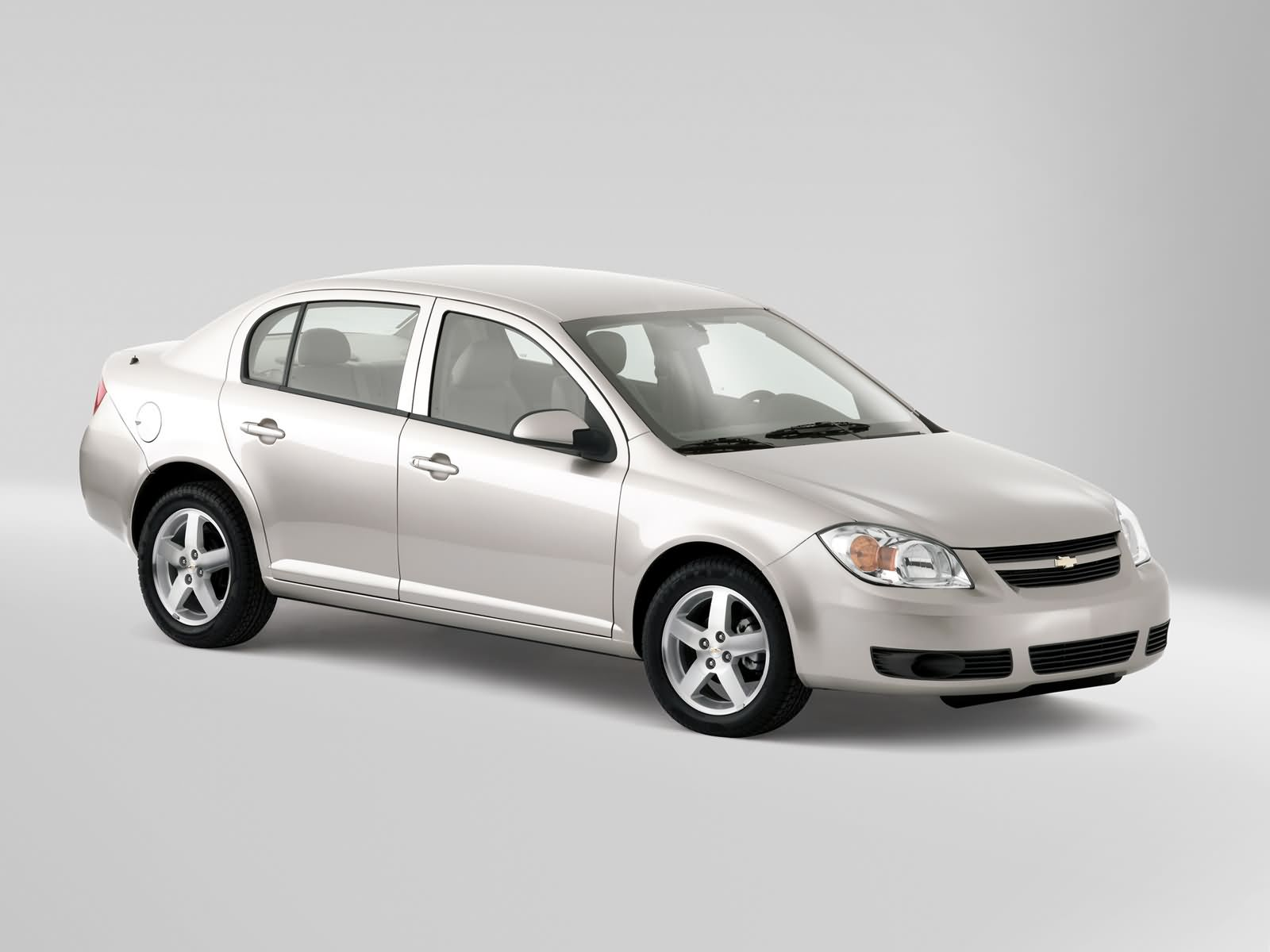 Chevrolet Cobalt photo 7655
