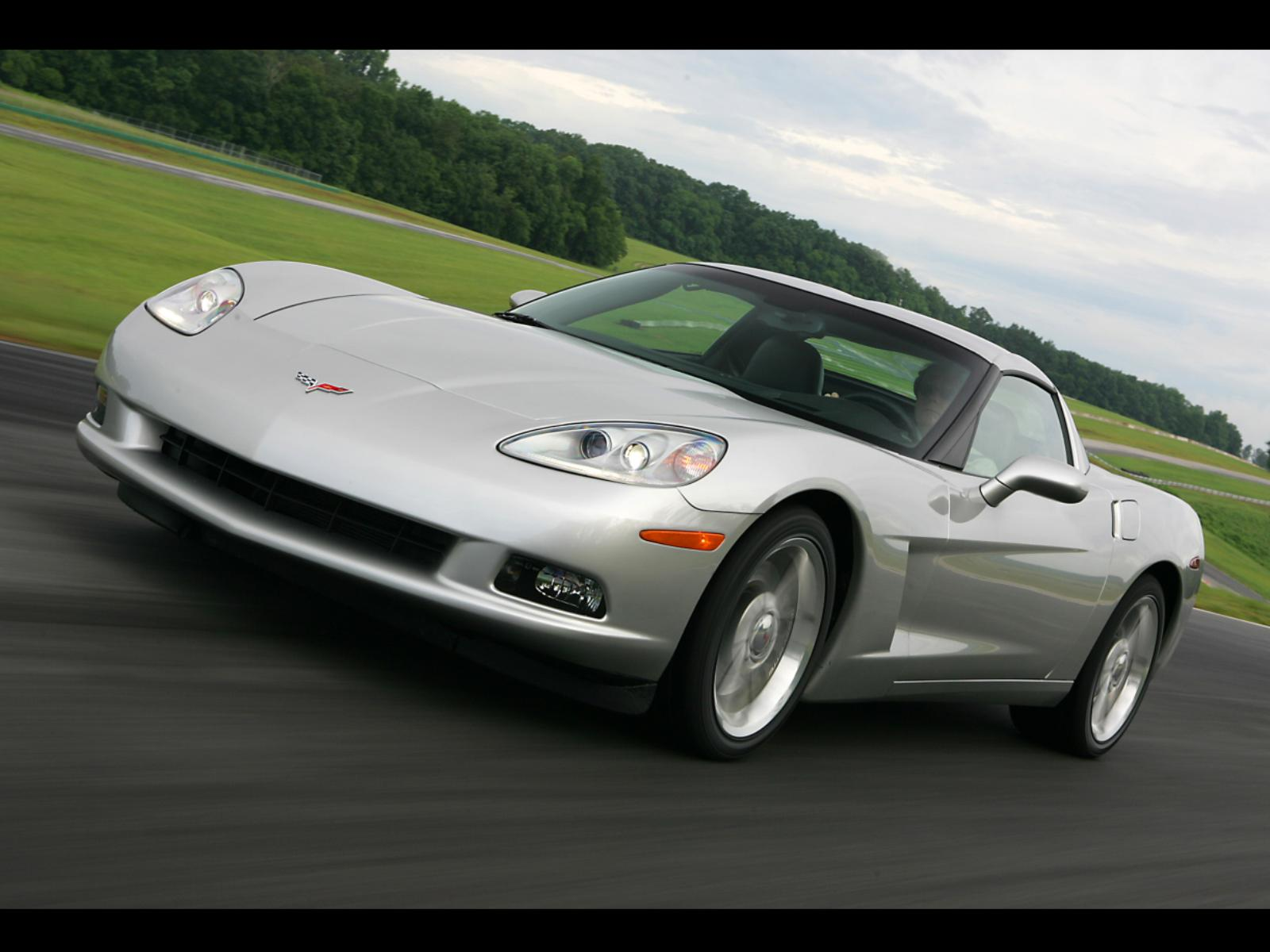 Chevrolet Corvette C6 photo 17657