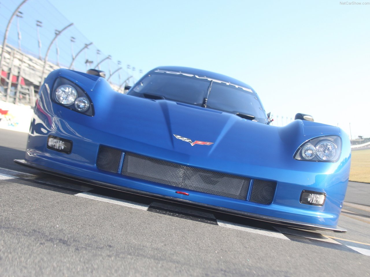Chevrolet Corvette Daytona Racecar photo 86794