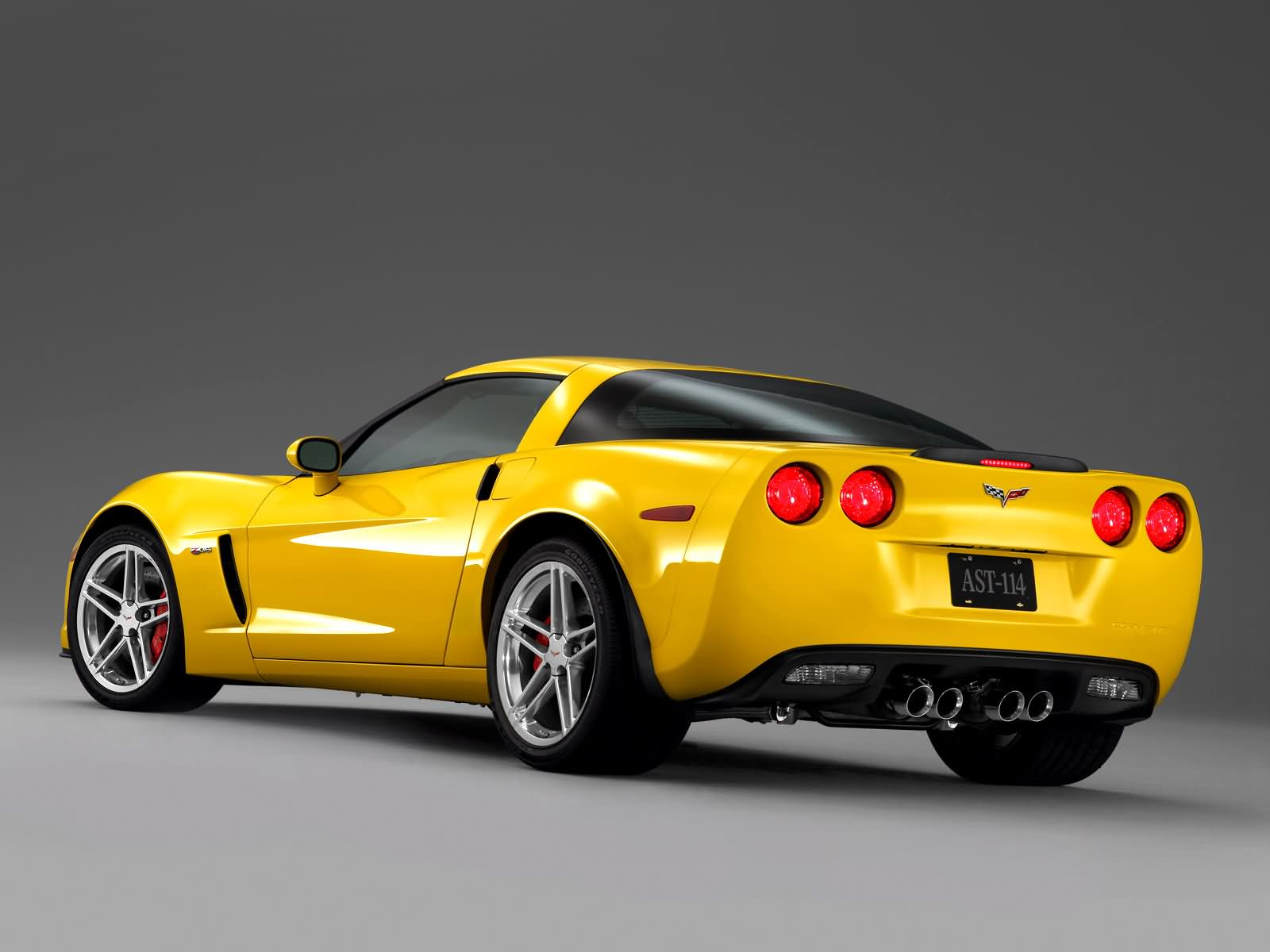 Chevrolet Corvette Z06 photo 18483