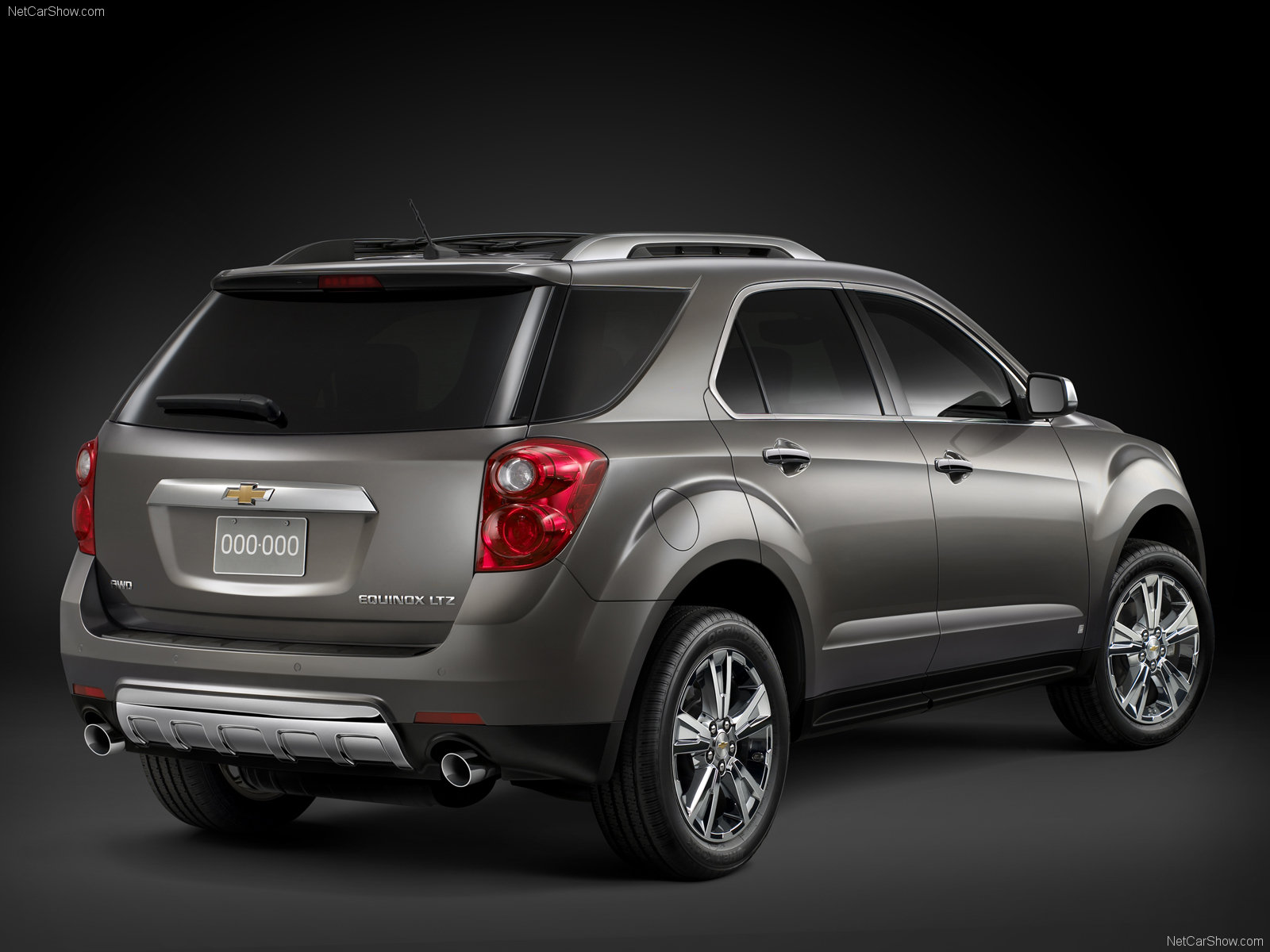 Chevrolet Equinox photo 60249