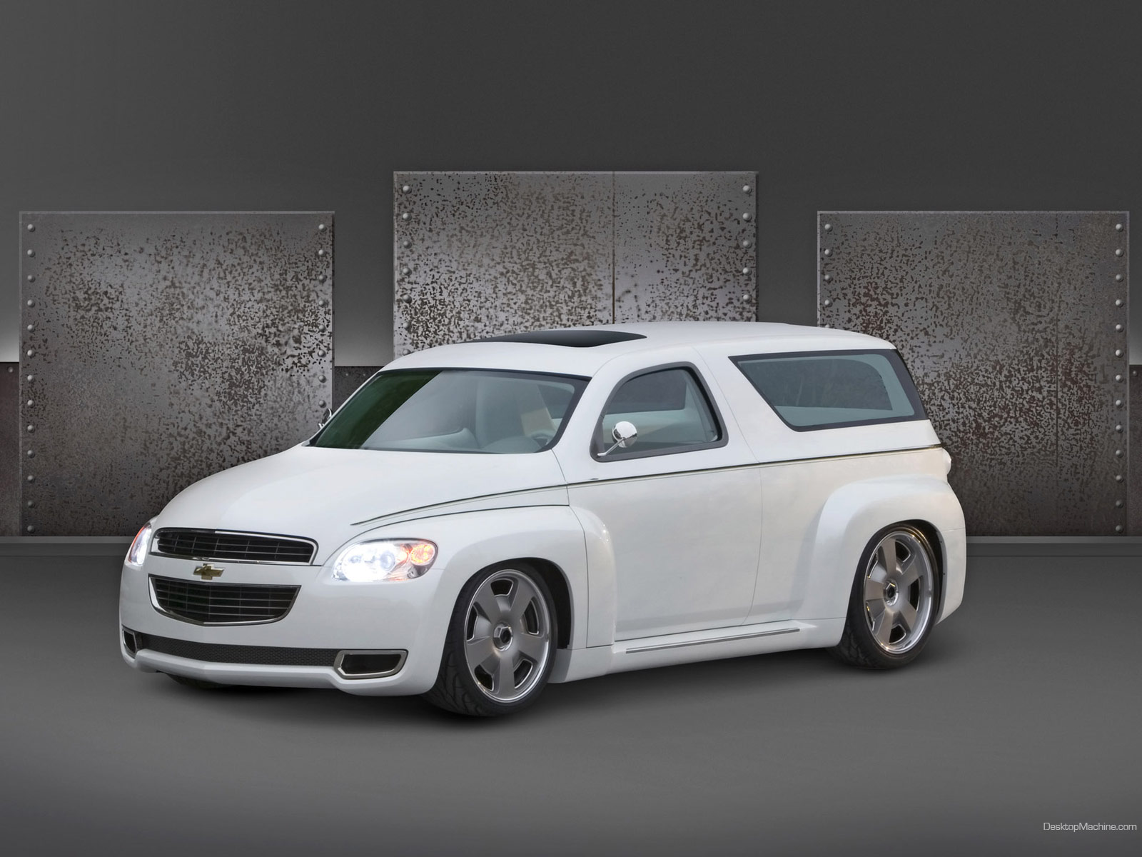 Chevrolet HHR Concept photo 32793