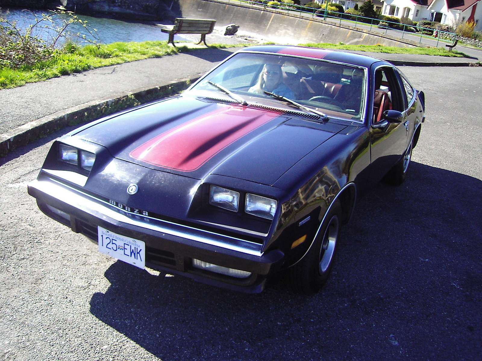 Chevrolet Monza photo 106421