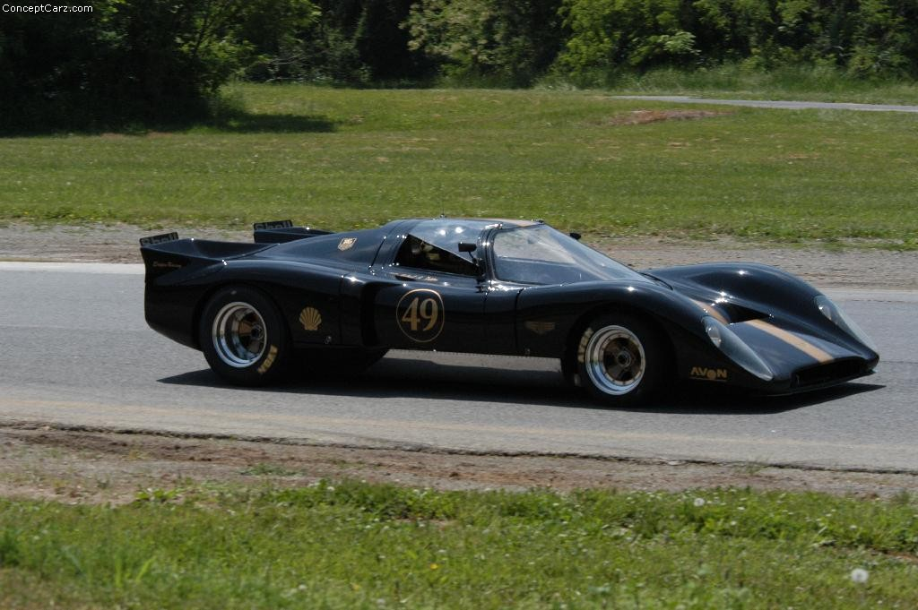 Chevron B16 photo 20375