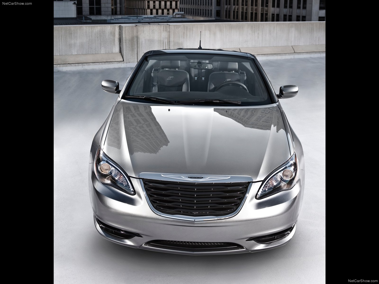 Chrysler 200 S photo 80000