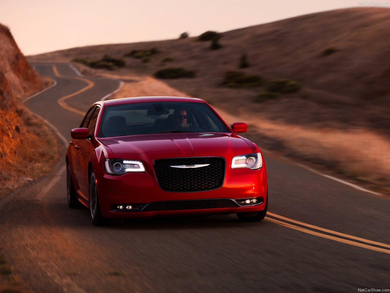 Chrysler 300 photo 141594